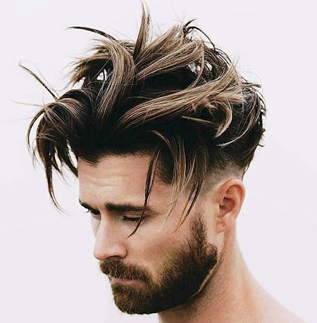 Messy Hairtyle for Men, Hairtyles Mens Men Ideas