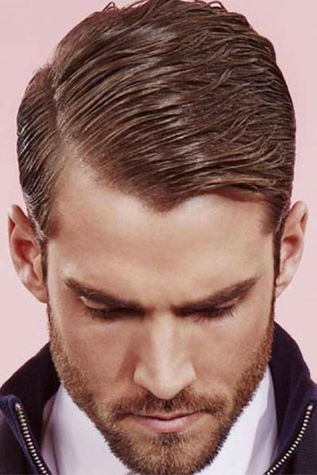 Men Classy Hair Mens