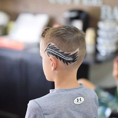 2018 Boys Hairtyles Ideas