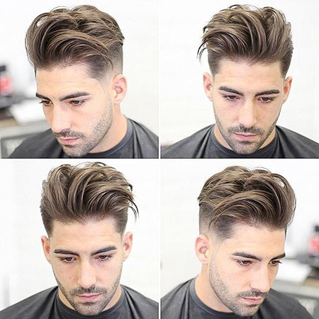 Mens Hair Haircuts Hairtyles