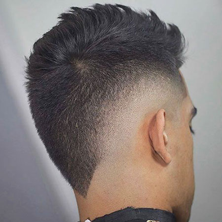 15 Latest Boys Hairstyles 2018 The Best Mens Hairstyles