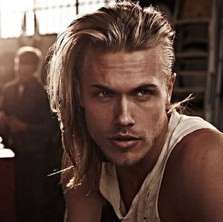 Jax Brad Chris Pitt