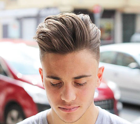 Guys Mens Hairtyles Cuts