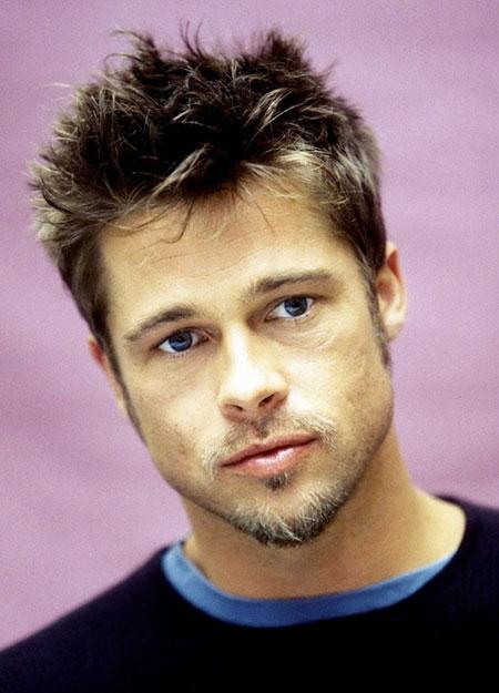 Short Men Brad Pitt