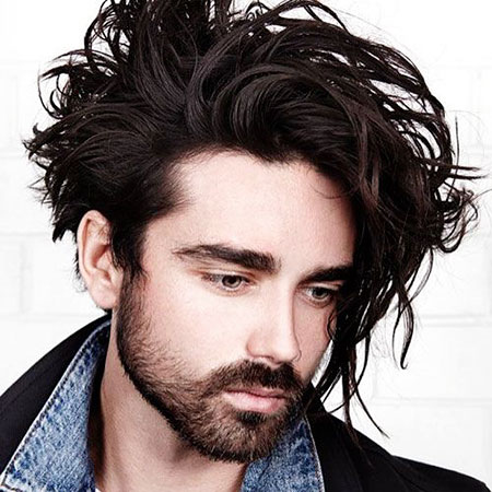 18 guys hairstyles  the best mens hairstyles  haircuts