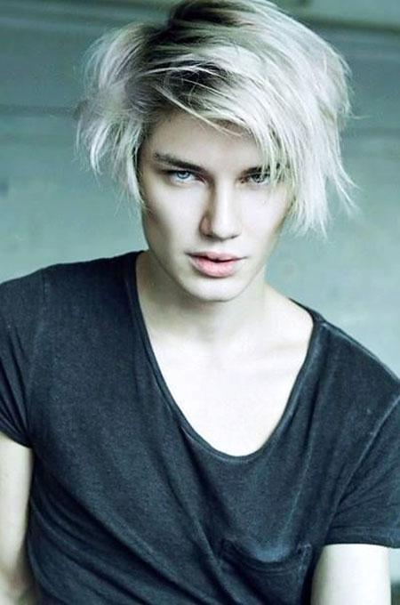 Aleksander Gajzler, Hair Short Hairtyles Haircuts