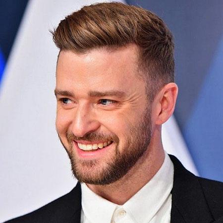 Justin Timberlake, Justin Hairtyles Chris Timberlake