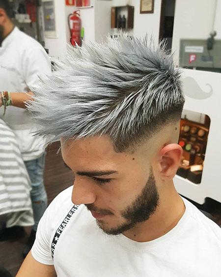 Men Hair Color 2018, Color Men Best Hair