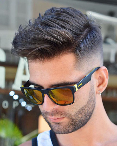 Cool Hair, Hairtyles Mens Haircuts Men