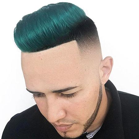 Cool Hair Color, Short Cool Ideas Color
