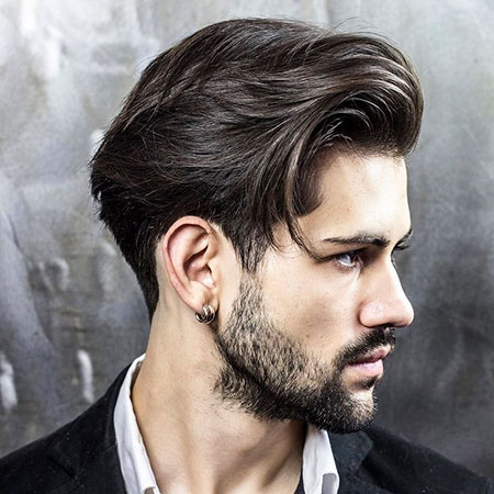 Trendy Hair, Mens Medium Men Hairtyles
