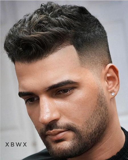 Fade Haircut, Mens Fade Haircut Haircuts