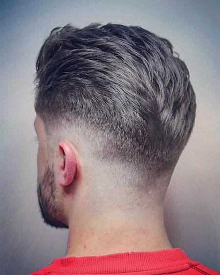 Classic Hairtyle, Fade Hairtyles New Ideas