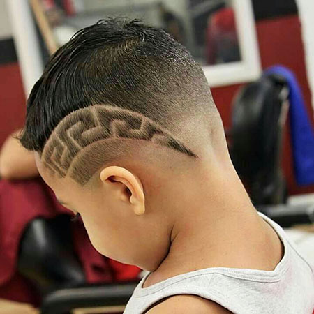 Fade Haircut for Boys, Fade Haircuts Hairtyles Cuts