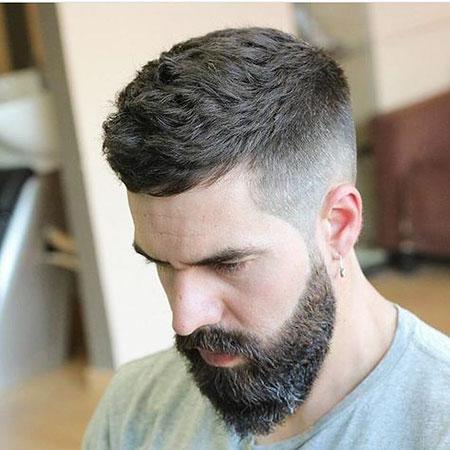 Short Fade Haircuts, Fade Short Hairtyles Mens