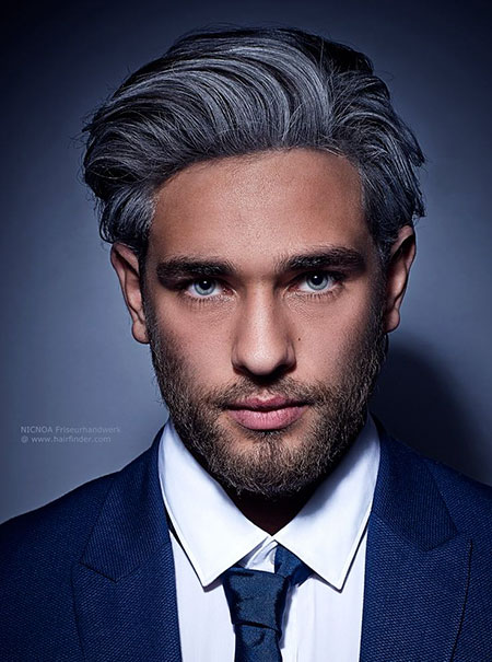 18 Best Hair Color For Men The Best Mens Hairstyles