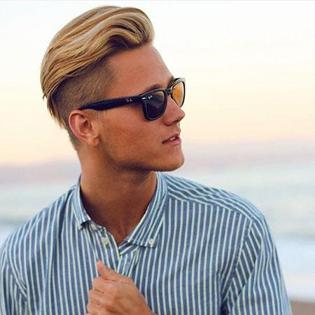 Summer Men Nice Trends