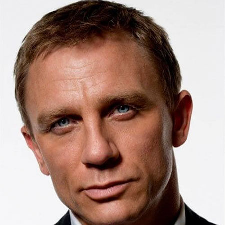 Best Daniel Craig Mens