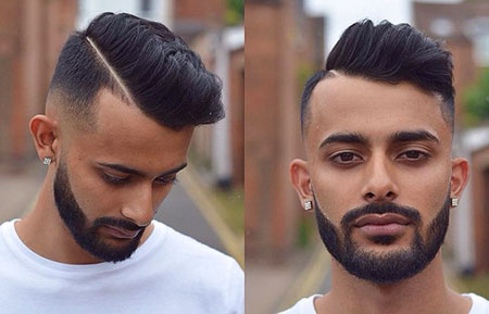 Hairtyles Men Haircut Images