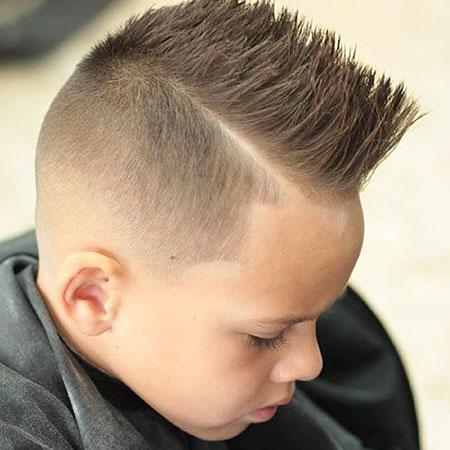 Fade Boys Hairtyles Cool
