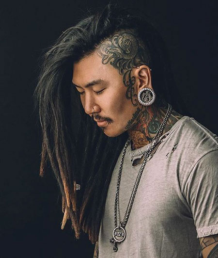 18 Asian Hairstyles For Men The Best Mens Hairstyles