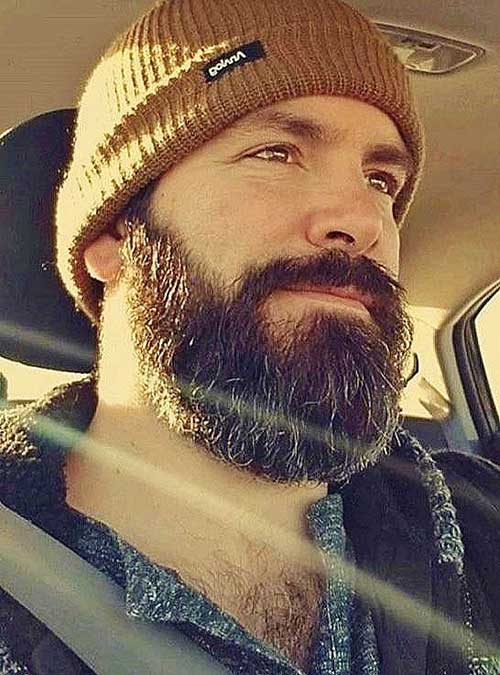 Full Beard Styles-10