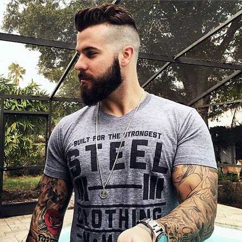 Full Beard Styles-12