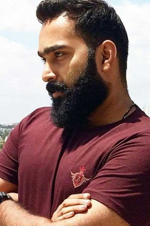 Full Beard Styles-14