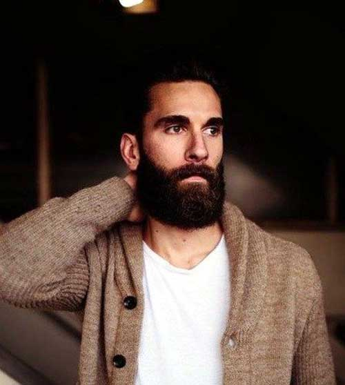 Full Beard Styles-7