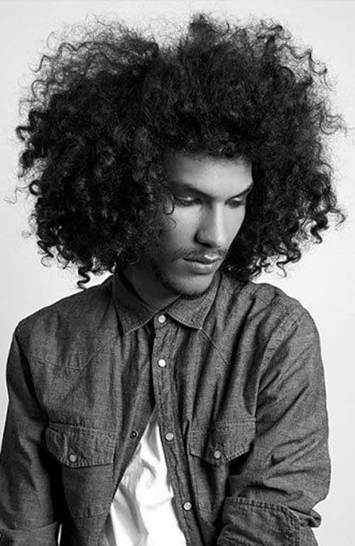 2018 Afro Hairstyles for Men-9