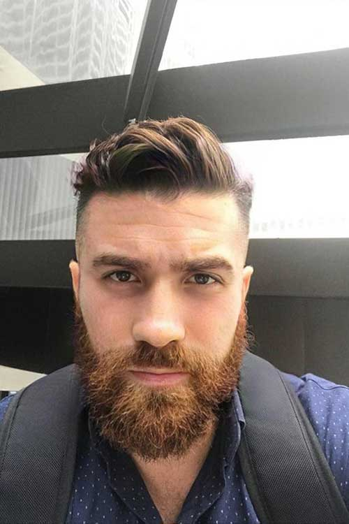 Full Beard Styles-9