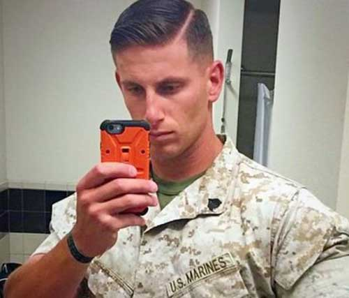 Coolest Military Haircuts The Best Mens Hairstyles