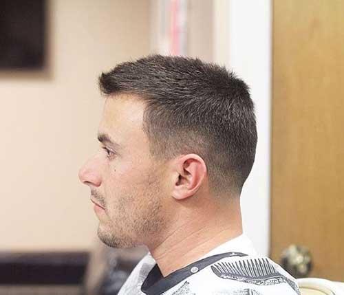 Military Hair Cuts