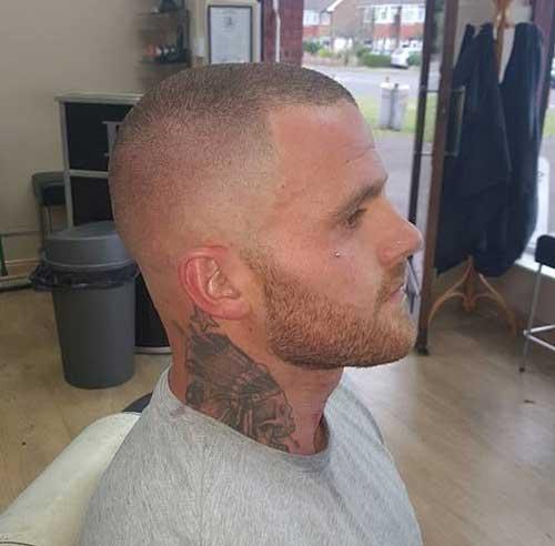 Military Haircuts 2018