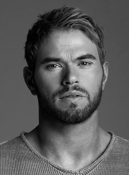 Hairtyles for Men with Round Faces, Hemsworth Chris Styling Guys