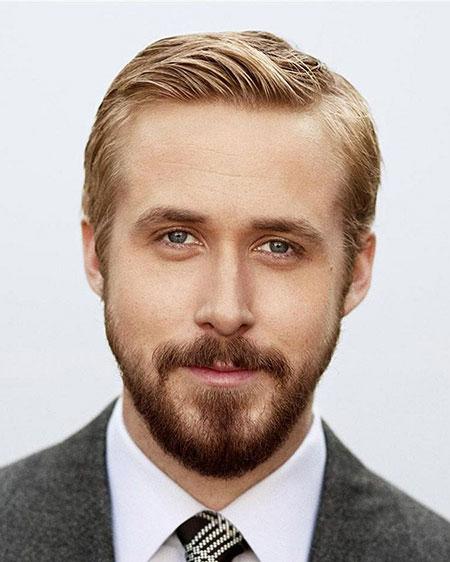 Ryan Jamie Charlie Gosling