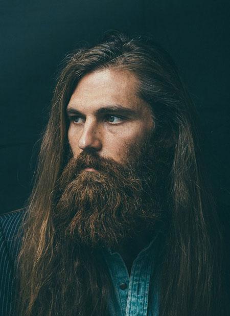 Beard Thorin Long Richard
