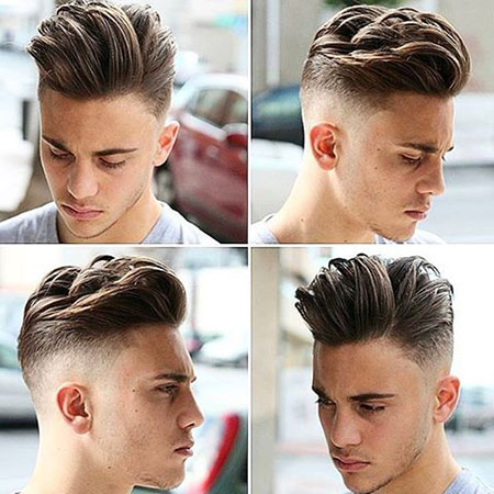 Hair Mens Haircuts Hairtyles