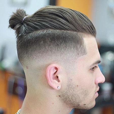 Fade Haircuts Hairtyles Cool