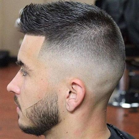 Short Fade 2017 Haircuts