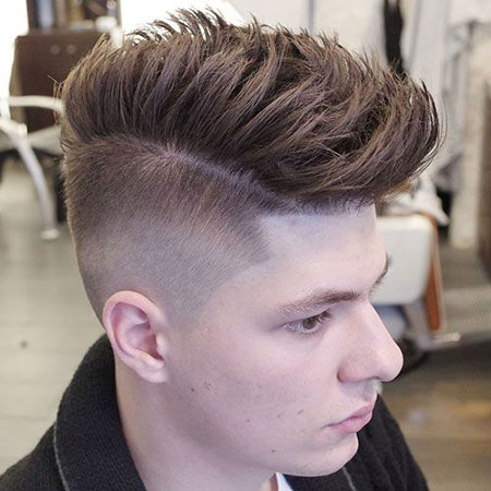 Fade Haircuts Hair Mens