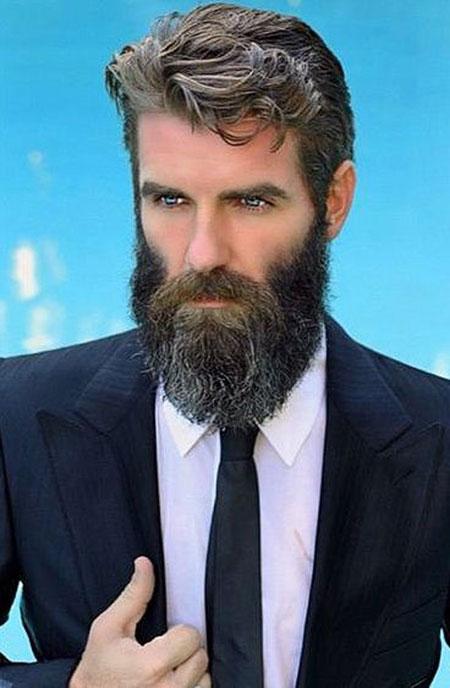 Jamie Beard Business Beards