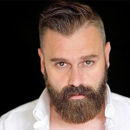 Beard Armitage Dornan Richard