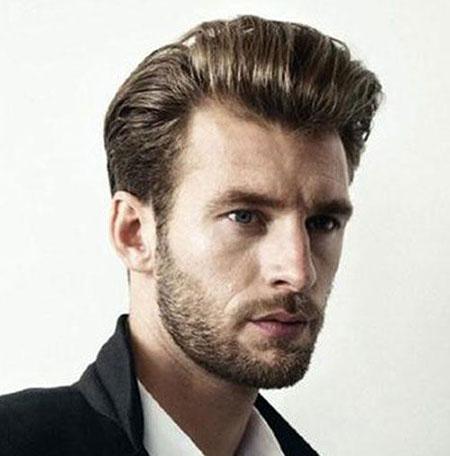Casual Dornan Hairtyles Jamie