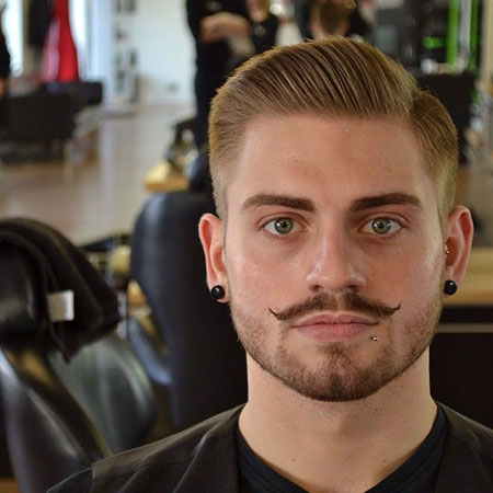 15 hairstyles for men with round faces  the best mens