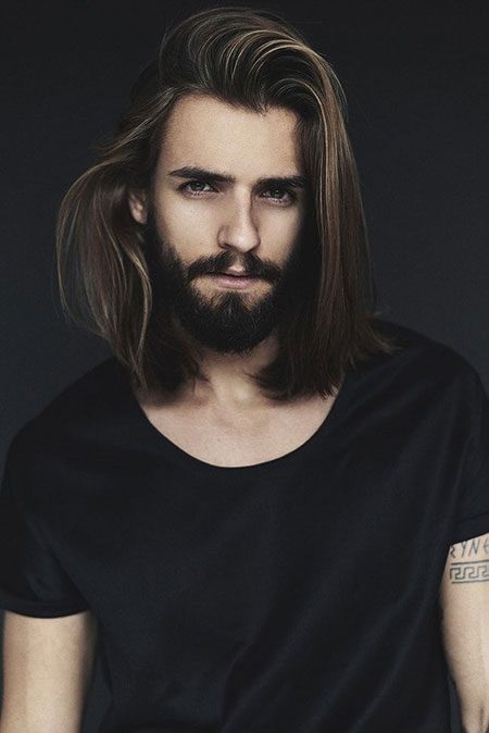 Long Leto Jared Most