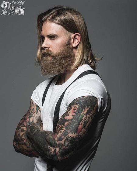 Beard Josh John Full