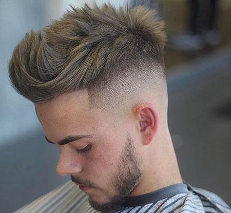 Fade New 2017 Hair