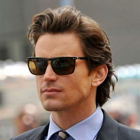Professional Long Hair, Downey Robert Professional Celebrity