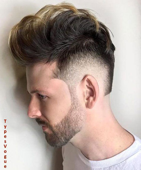 Cool Hair, Fade 2018 Haircuts Hairtyles